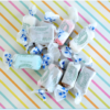 group of wrapped Dolle's® Salt Water Taffy
